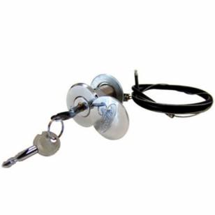 Внешний тросовый расцепитель для потолочных приводов Doorhan Lock