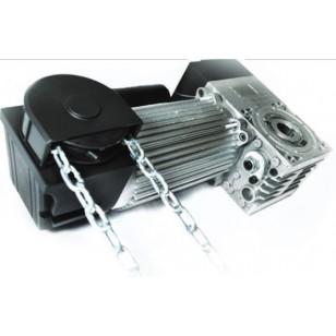 Электропривод осевой промышленный AN-Motors ASI50KIT