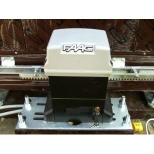 Комплект привода в маслянной ванне FAAK 746ER