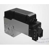 Электропривод вальный Doorhan Shaft-120 380В