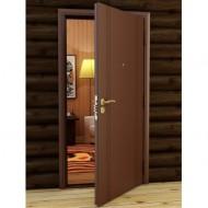 Дверь стальная DoorHan размером 880х2050 серии Премьера Стандарт