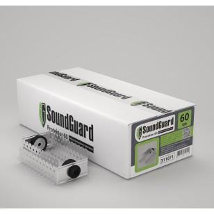 Виброизоляционное крепление SoundGuard Protektor 60