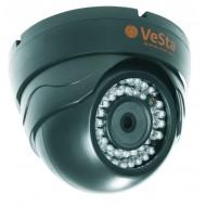 Видеокамера купольная AHD VC-4200 внутреннего исполнения